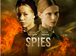 Spies series image